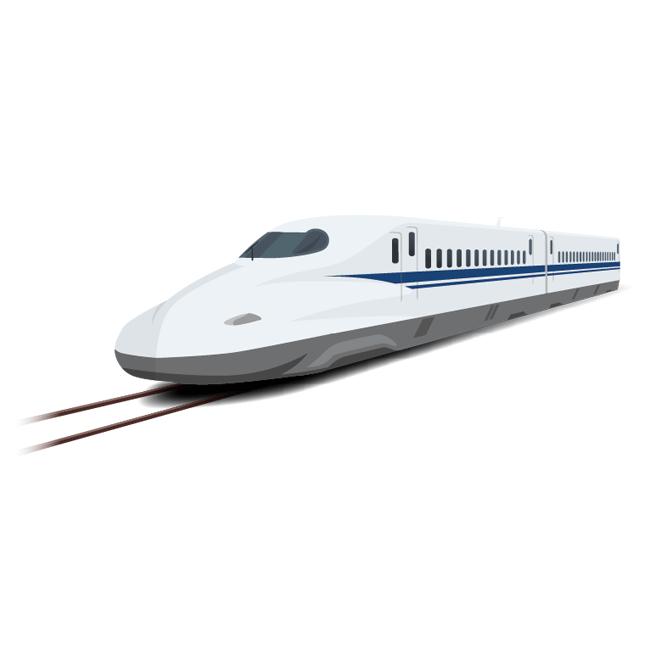 飛行機・新幹線など